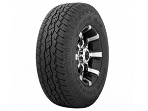 OPEN COUNTRY A/T plus LT245/75R17 121/118S