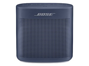SoundLink Color Bluetooth speaker II [ミッドナイトブルー]