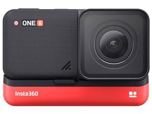 Insta360 ONE R 4K版