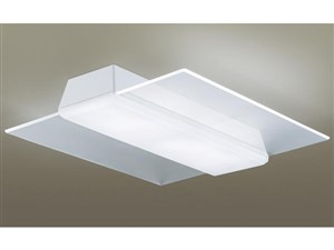 パナソニック シーリングライト14畳用調色 LGC68200