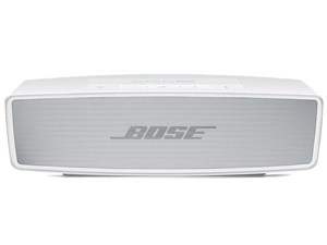SoundLink Mini II Special Edition [ラックスシルバー]
