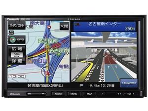 ストラーダ CN-E320D