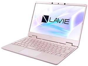 LAVIE Note Mobile NM750/RAG PC-NM750RAG [メタリックピンク]