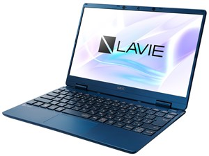 LAVIE Note Mobile NM550/RAL PC-NM550RAL [ネイビーブルー]