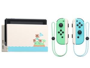 Nintendo Switch あつまれ どうぶつの森セット HAD-S-KEAGC 商品画像1:沙羅の木