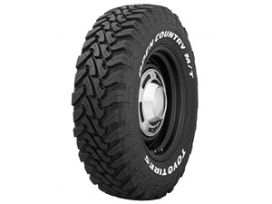 OPEN COUNTRY M/T LT225/75R16 103/100Q RWL