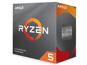 Ryzen 5 3500 BOX
