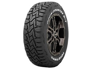 OPEN COUNTRY R/T 215/65R16C 109/107Q 商品画像1:トレッド京都木津川店