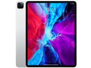 iPad Pro 12.9インチ 第4世代 Wi-Fi 256GB 2020年春モデル MXAU2J/A [シルバ・・・