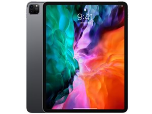 iPad Pro 12.9インチ 第4世代 Wi-Fi 256GB 2020年春モデル MXAT2J/A [スペー・・・
