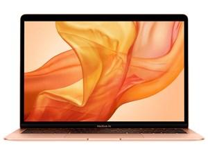 MacBook Air Retinaディスプレイ 1100/13.3 MVH52J/A [ゴールド]