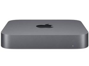Mac mini MXNF2J/A [3600 スペースグレイ]