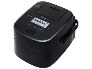 SR-VSX100-K パナソニック スチーム&可変圧力IHジャー炊飯器 5.5合炊き Wお・・・