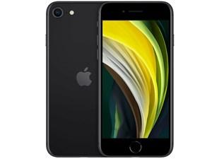 iPhone SE (第2世代) 128GB SIMフリー [ブラック] (SIMフリー)