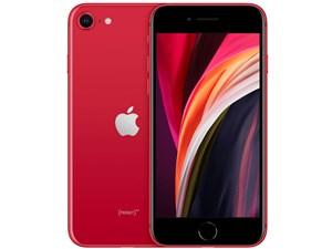 iPhone SE (第2世代) (PRODUCT)RED 128GB SIMフリー [レッド] (SIMフリー)