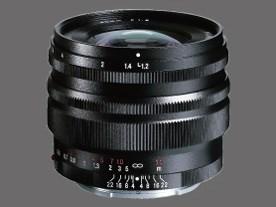 フォクトレンダー NOKTON 40mm F1.2 Aspherical SE 商品画像1:カメラ会館