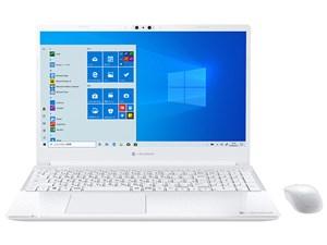 P1C7MPBW [リュクスホワイト] Dynabook C7 PC パソコン Windowsノート