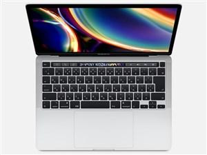 MacBook Pro Retinaディスプレイ 2000/13.3 MWP82J/A [シルバー] 商品画像1:パニカウ
