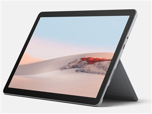 TFZ-00011 SIMフリー マイクロソフト Surface Go 2 LTE Advanced Windowsタブ・・・