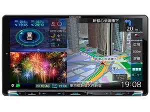彩速ナビ MDV-M907HDL