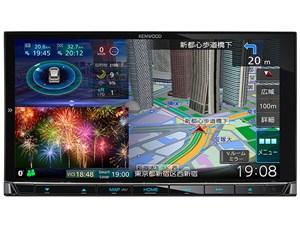 彩速ナビ MDV-M807HD