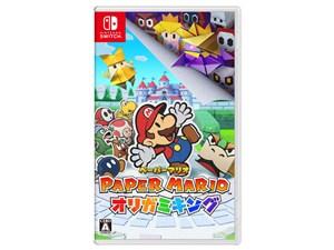 ペーパーマリオ オリガミキング [Nintendo Switch]
