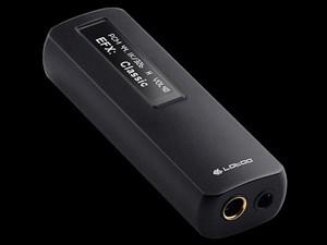Lotoo PAW S1 (USB-C/Lightning)