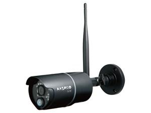 マスプロ電工 WHC7M・WHC10M3専用増設カメラ WHC7M3-C
