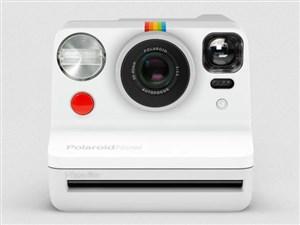 Polaroid Now [White]