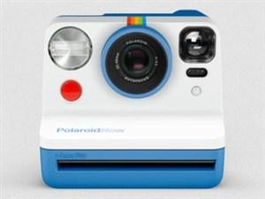 Polaroid Now [Blue]
