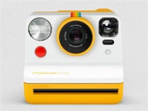 Polaroid Now [Yellow]
