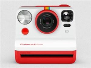 Polaroid Now [Red]