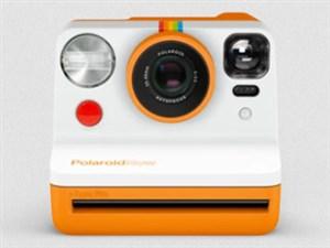 Polaroid Now [Orange]