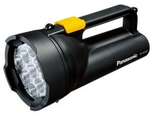 パナソニック 乾電池エボルタNEO付き ワイドパワーLED強力ライト BF-BS05N