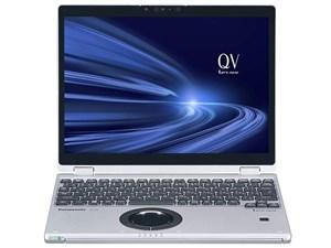Let's note QV9 CF-QV9HDMQR