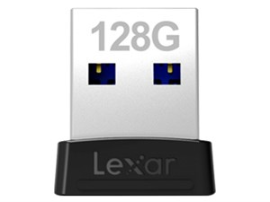 JumpDrive S47 LJDS47-128ABBK [128GB]