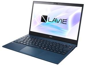 LAVIE Pro Mobile PM750/SAL PC-PM750SAL [ネイビーブルー]