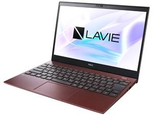 LAVIE Pro Mobile PM750/SAR PC-PM750SAR [クラシックボルドー]