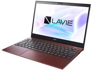 LAVIE Pro Mobile PM550/SAR PC-PM550SAR [クラシックボルドー]