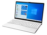 FMVA50E1W 富士通 FMV LIFEBOOK AH50/ E1 - 15.6型ノートパソコン Windowsノ・・・