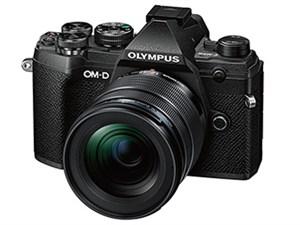OM-D E-M5 Mark III 12-45mm F4.0 PROキット [ブラック] 商品画像1:カメラ会館