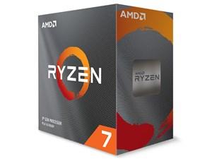 Ryzen 7 3800XT BOX 商品画像1:PC-IDEA