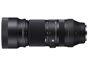 100-400mm F5-6.3 DG DN OS [ソニーE用]