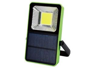 ELPA 充電出来るライト DOP-KJ02