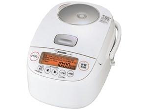 極め炊き NP-BK10-WA [ホワイト]