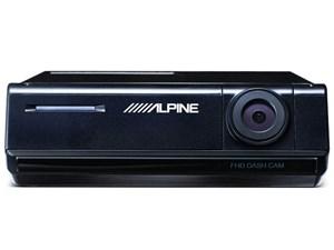 ALPINE(アルパイン) ビッグX NXシリーズ連携対応 2カメラドライブレコーダー・・・