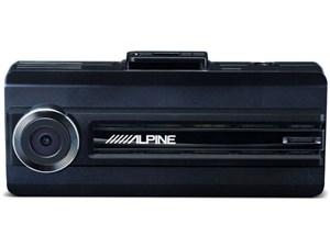 ALPINE(アルパイン) スマホ連携 2カメラドライブレコーダー(駐車監視録画 搭・・・
