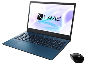 LAVIE N15 N1565/AAL PC-N1565AAL [ネイビーブルー]