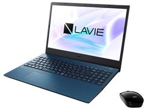 LAVIE N15 N1515/AAL PC-N1515AAL [ネイビーブルー]