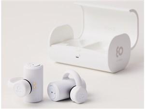 earsopen PEACE TW-1(W) [ホワイト]